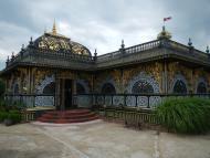 Prabhupada's Palace Restoration
