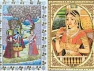 Vedic Art: Indian Miniature Painting