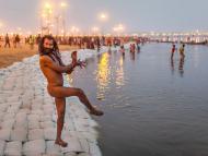Ganga Sagara Mela