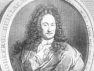 Dialectical Spiritualism: Gottfried von Leibnitz, Part 2