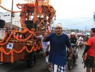 West Papua - Jagannatha Ratha Yatra