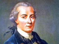 Dialectical Spiritualism: Immanuel Kant, Part 3