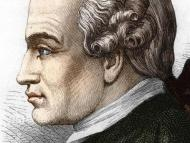 Dialectical Spiritualism: Immanuel Kant, Part 5