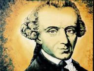 Dialectical Spiritualism: Immanuel Kant, Part 7