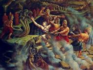 The Science of Katha Upanishad