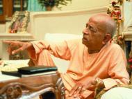 Jesus Predicts the Appearance of Srila Prabhupada