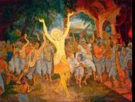 Charlatan led cults