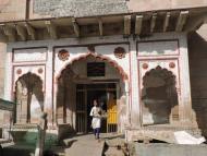 Karauli Kunj in Madan Mohan Ghera