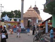 Saksi Gopala Temple