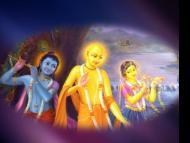What is the history of Gaudiya Sampradaya?