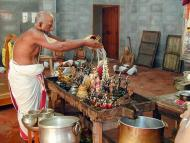 Temple Pujas to be Taxed by Government