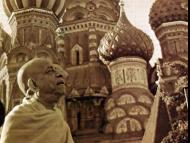 Russia Comes to Mayapur