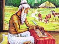 The Science of Prashna Upanishad