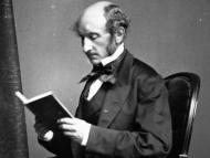 Dialectical Spiritualism: John Stuart Mill, Part 2