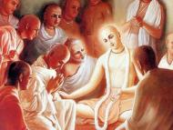 The Sampradaya of Sri Caitanya