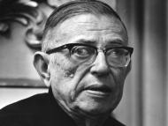 Dialectical Spiritualism: Jean-Paul Sartre, Part 2