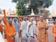 GBC meet outlines major priorities of ISKCON