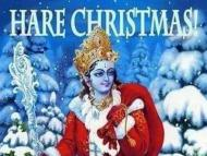 Vedic Aspects of Christmas