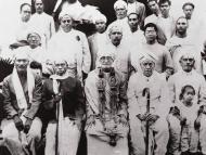 Saraswati Thakur's Preaching Mission in Bangladesh