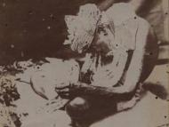 Jagannatha dasa Babaji Maharaja's disappearance day