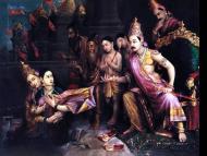 Regional Compositions of Sri Ramayana, Part Fourteen