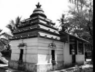 Madhava Temple at Mudgala