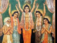 God for the Age of Kali-Yuga