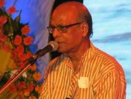 Prabhupada's Son Vrindavan Chandra De Passes Away