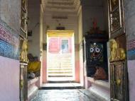 Jagannatha Temple's Treasury Inspected
