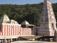 Sri Varaha Nrsimha Swamy Temple at Simhachalam