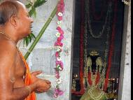 Worship of Lord Brahma, Part 73