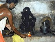 Worship of Lord Brahma, Part 82