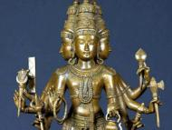 Worship of Lord Brahma, Part 83
