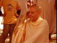 Open Letter to Radhanath Swami Calling for His Resignation