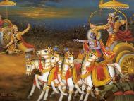 Setting the record straight about Mahabharata's Karna