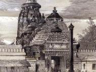 Kandu Ashrama in Purushottama Kshetra