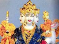 Worship of Lord Brahma, Part 103