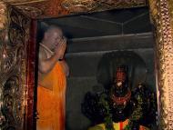 Practice Loving Krishna