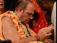 Jayapataka Swami – 50 years of service in ISKCON
