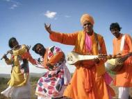 Apasampradayas: Bauls, Kartabhajas and Daravesas