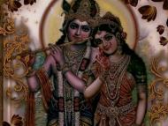 Yukta vairagya or using everything in Krishna's service