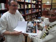 A Treasure Trove of Vaishnava Literature
