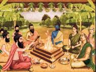 The Antiquity of Vedic civilization