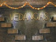 THE VEDANGAS
