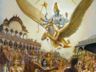 Ancient Vedic India's Developments