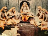 Guru-parampara: The List of 32, Part 15