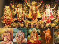 Guru-parampara: The List of 32, Part 17