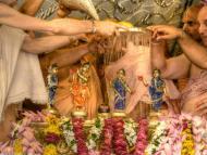 ISKCON Temple Abhisekas Position Paper