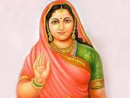 The Appearance of Srimati Sita Thakurani