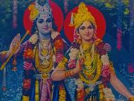 Radhastami, a day to meditate on the deepest mystery